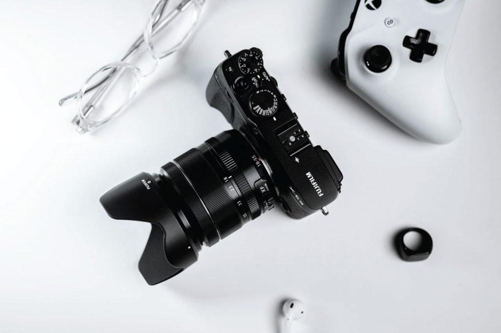 Top 10 Cameras In 2020