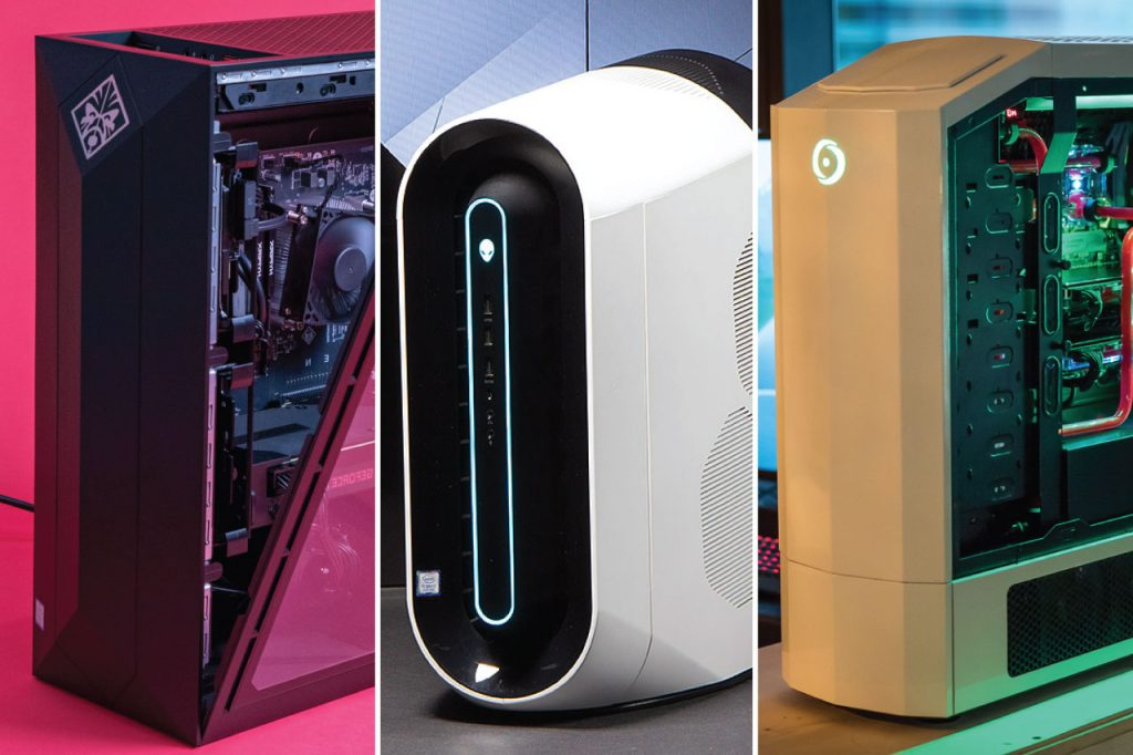 Top 10 Computers PC for Gaming ( Jan 2020 )