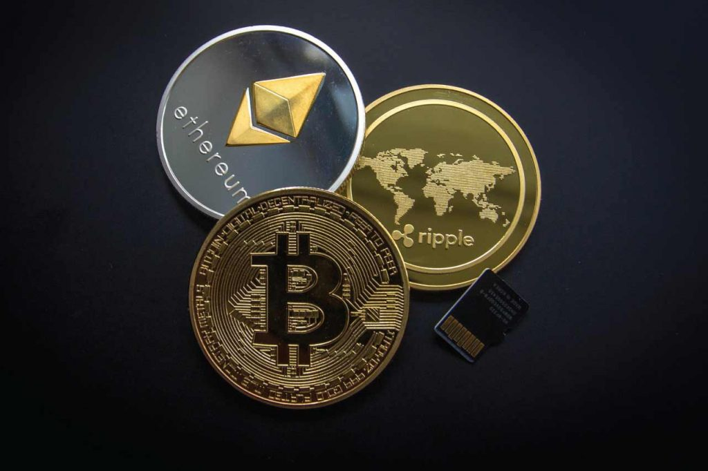 Top 5 cryptocurrency of 2020