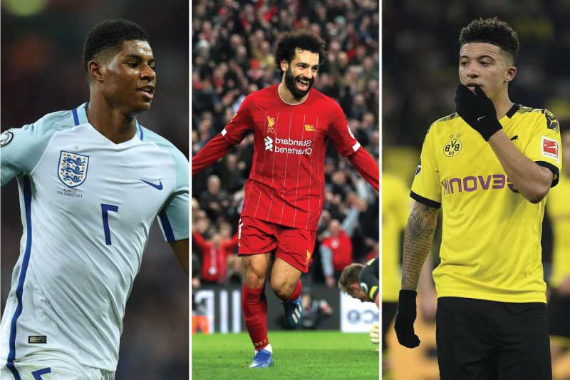Top 10 Most Expensive Football Players In Europe Jan 2020