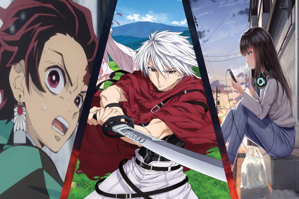 The 10 Best Anime Of 2020 So Far, According To MyAnimeList