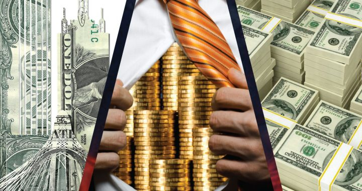 Top ten richest people in the world, top Billionaires