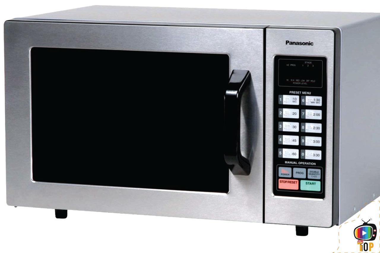 Panasonic-Countertop-Commercial
