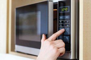 Top 10 Best Microwaves In 2021