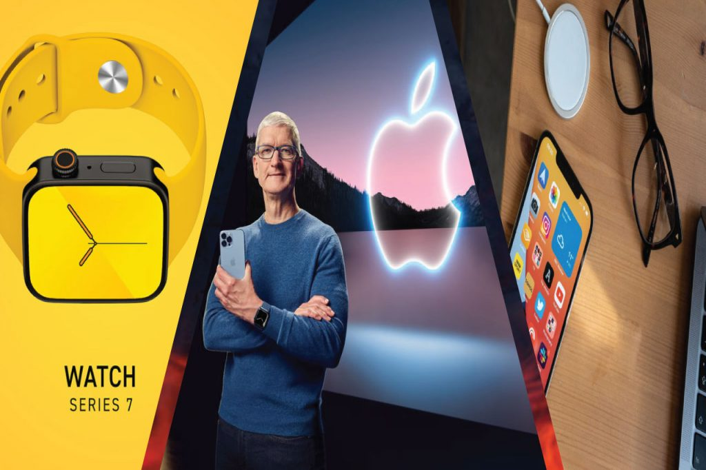 Apple event 2021 highlights: everything you missed from new iPads to the A15-powered iPhone 13