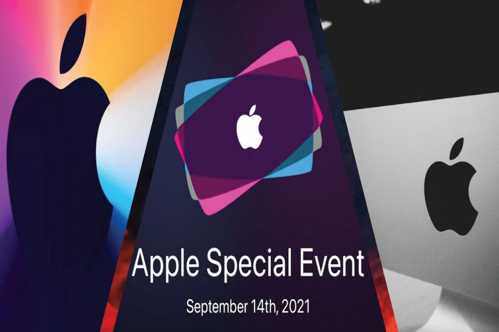 Apple's 2021 Event Plans: New Products and Software Coming in 2021