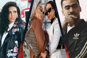 Top 10 fashion influencers in Egypt
