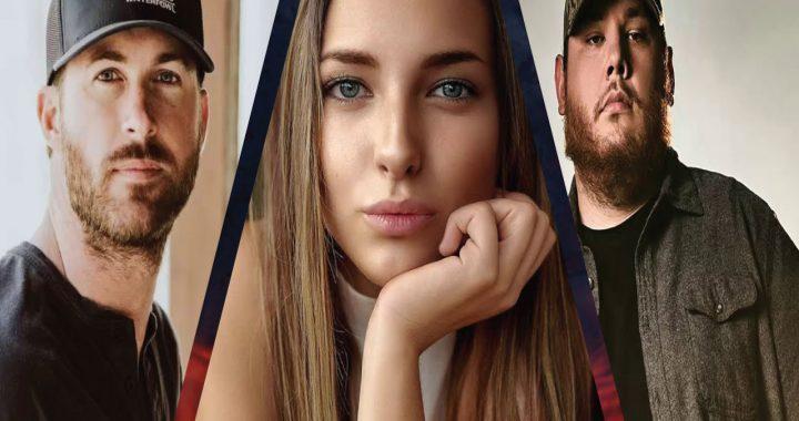 Top Ten country songs of 2020