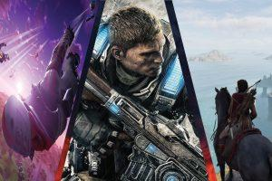 Top 10 PC games in the world in 2021