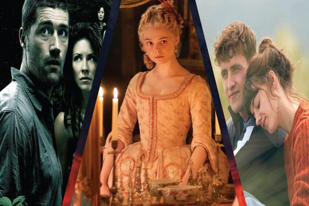 Top 10 Shows on Hulu