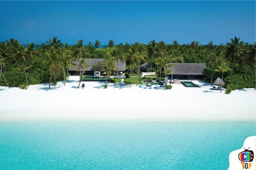 Top 10 Best Maldives Luxury Hotels 2021