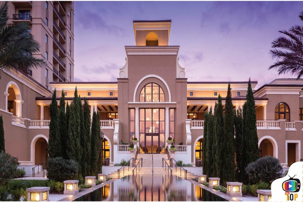 Top 10 luxury Hotels in USA