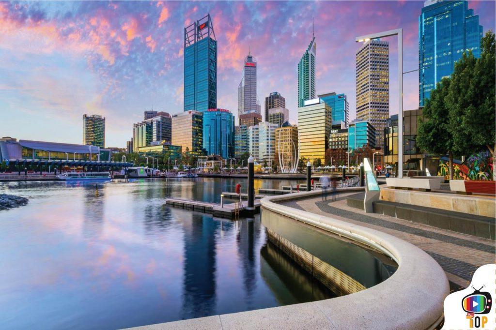 10 Most Popular Tourist Destinations In Australia