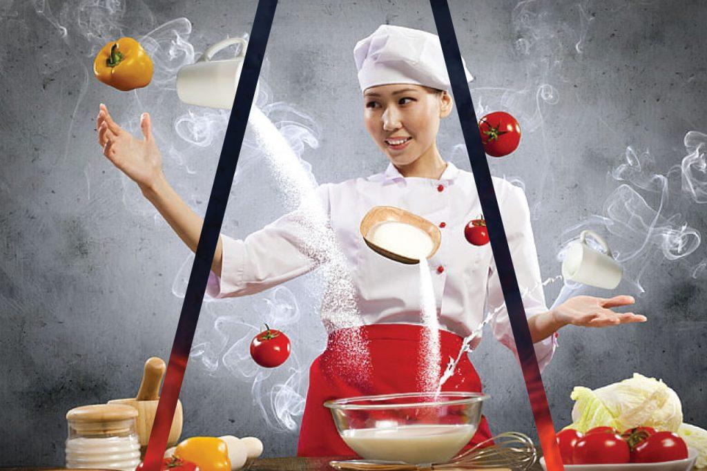 Top 10 Best Chefs Around The World In 2021