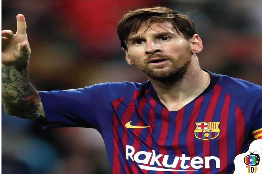 Top 10 Goal Scorers in Soccer History